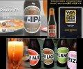 箕面ビール ダブルIPA、スタウト、ヴァイツェン、季節品など各種