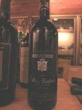 稀少!シリル・ヘンチキ1999年(赤ワインのほう)