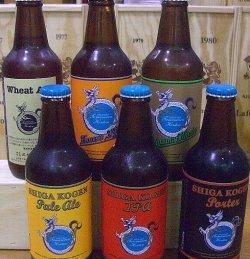 画像1: 志賀高原ビールIPA、ペールエール、ポーターなど各種