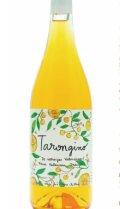 タロンジーノ 本物のオレンジワイン!