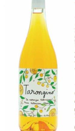 画像1: タロンジーノ 本物のオレンジワイン!