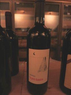 画像1: 激旨!ル・プティ・ドメーヌ・ラプソディ2012年 (ビオディナミ無農薬・自然派)・最低3日以上かけて飲んでください
