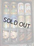 缶の地ビールセット 6種類 12本
