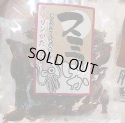 画像1: 富山のイカ スミいか×10袋 業務用特価